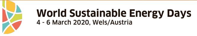 Biomassa & European Energy Efficiency