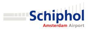 Eerste nieuwe windmolens draaien voor Royal Schiphol Group