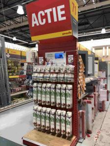 Slimme radiatorventilator, SpeedComfort, verovert bouwmarkten