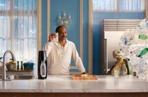 SodaStream & Snoop Dogg wensen u een betekenisvol eindejaar