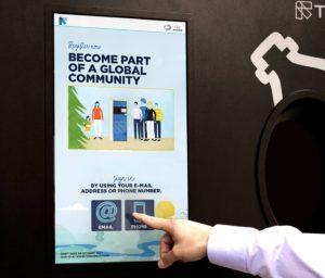 TOMRA lanceert flessenautomaat voor kleinere (gemaks)winkels