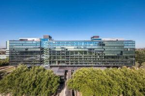BREEAM: Atlas 's werelds duurzaamste onderwijsgebouw