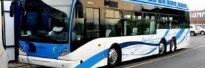 Twintig nieuwe waterstofbussen in Groningen en Drenthe