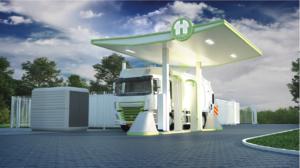 Resato gaat twee waterstof vulstations voor Holthausen bouwen