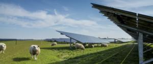 Nieuwe matching tool onthult kansen voor combinatie zon- en windenergie