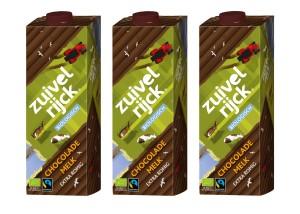 Eerste Nederlandse bio chocolademelk komt uit Rotstergaast