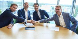 Lightyear en Deloitte partners voor de mobiliteit van de toekomst