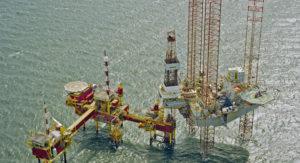 NAM onderzoekt verbinding windenergie op zee