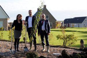 Start Waterlab Flevoland. Streven milieubescherming en waterbesparing