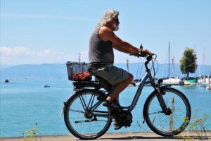 Hoe milieuvriendelijk zijn elektrische fietsen?