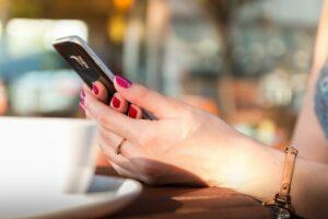 Duurzaam omgaan met je smartphone