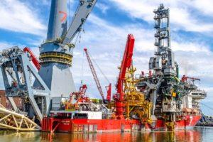 H-vision geeft startschot voor waterstofeconomie in Rotterdam