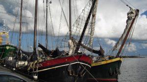 Overheden investeren € 9,2 miljoen in verduurzaming IJsselmeervisserij