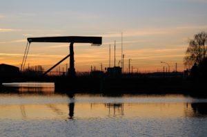Bediening 40 Friese bruggen vanuit nieuwe circulaire centrale: het Swettehûs