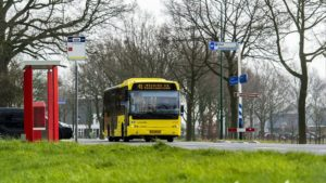 Provincie Utrecht krijgt 200 nieuwe bushokjes