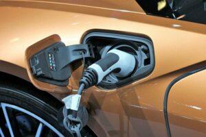 Kies voor de toekomst op wielen: elektrische auto's