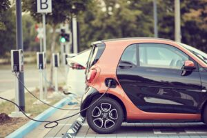 20% minder nieuwe personenauto's geregistreerd in 2020