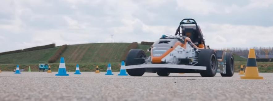 Elektrische racewagen 3