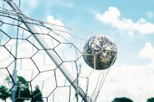 Duurzaam voetballen tijdens en na corona