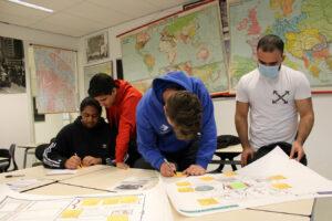 Ruim 1000 deelnemers voor Climathon Nederland