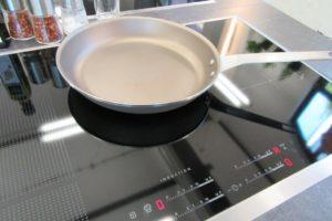 Koken op inductie schoner en veiliger