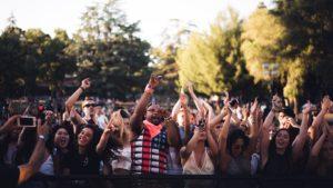Festivals worden meer dan schoon