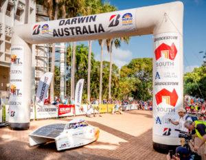 Hitte belangrijkste vijand op eerste racedag in Australië