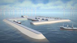 TenneT presenteert ideeën schaalvergroting windenergie Nederlandse Noordzee