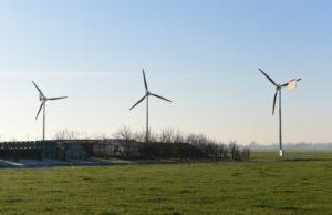 Groningse Slochteren eerste proefgemeente voor kleine windmolens