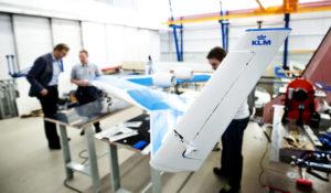 Flying-V TU Delft