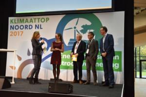 Klimaattop Noord trekt 1200 belangstellenden