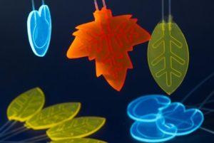 'Kunstmatig blad' produceert voor het eerst medicijnen met zonlicht