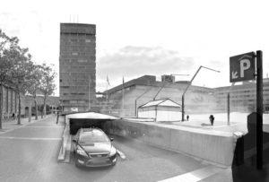 Eindhoven start eerste proef afvangen fijnstof in openbare ruimte