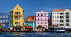Volledige duurzame energie in 2033 haalbaar voor Curaçao