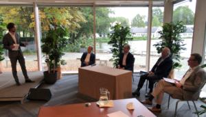 Duitsland en Nederland komen met bilaterale agenda over waterstof en groene elektronen voor industrie