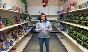 Wecycle recyclecertificaat en bedankje van Stichting Jarige Job voor veel basisscholen