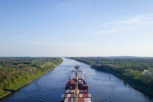 Duurzame brandstoffen voor de binnenvaart