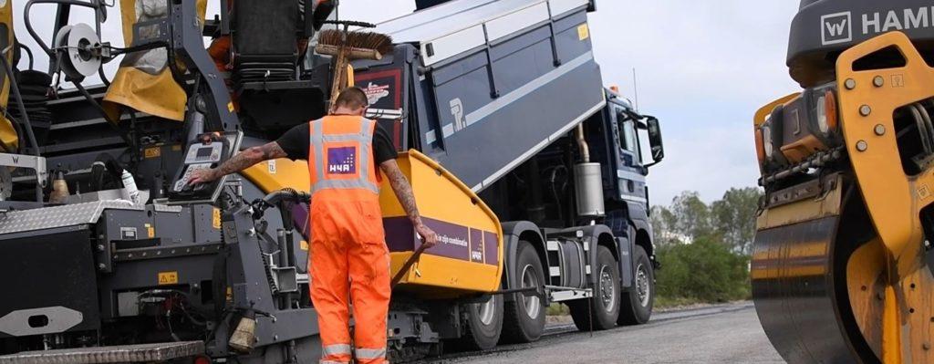 duurzamer asfalt
