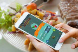 Voedingsapp: consument helpt wetenschappers aan nieuwe inzichten
