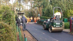 Gemeenten maak de weg vrij voor duurzaam Ecofalt