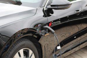 Allego betreedt Scandinavische markt met High Power Charging-oplossingen tot 350 kW
