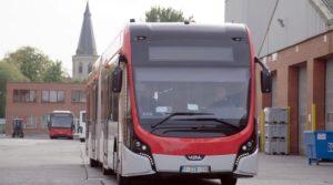 Breda en provincie zetten in op duurzaam: waterstof