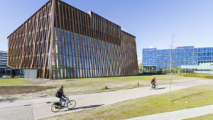 Groningen huisvest nieuw klimaatcentrum Verenigde Naties