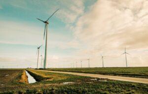 Duurzame energie groeit exponentieel.