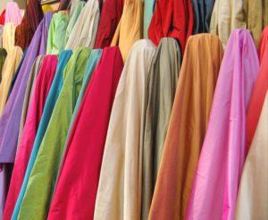 Studenten ROC van Twente ontwerpen duurzame kleding voor terStal
