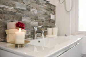 De 'groene' badkamer: 8 praktische tips
