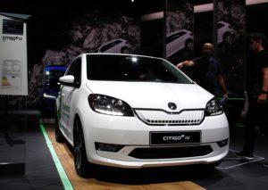 Top 5 meeste betaalbare elektrische auto's van 2020