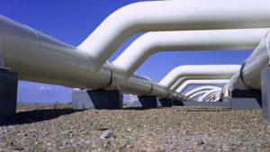 Schone waterstof uit aardgas kan de energietransitie versnellen