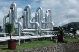 De aarde als energiebron. (Internationale samenwerking Europa en Mexico)