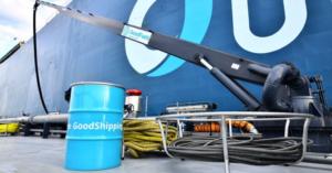 GoodShipping: samen onderweg naar een betere wereld
